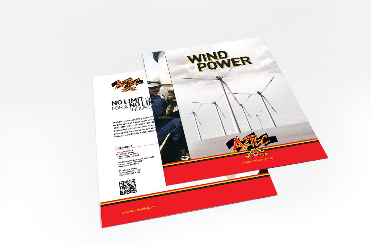 Aztec-WindpowerBrochure_Front_Back