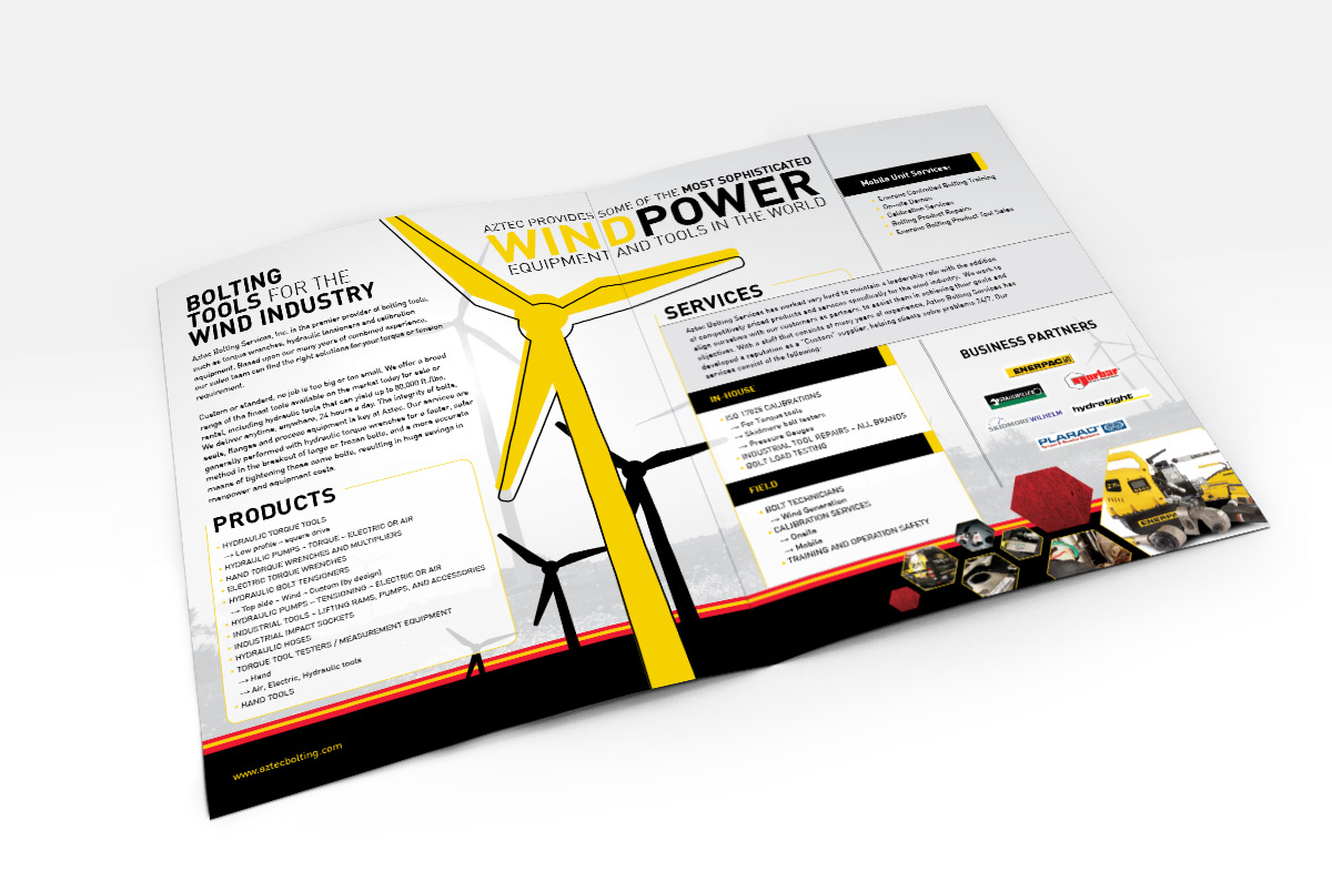 Aztec-WindpowerBrochure_Inside
