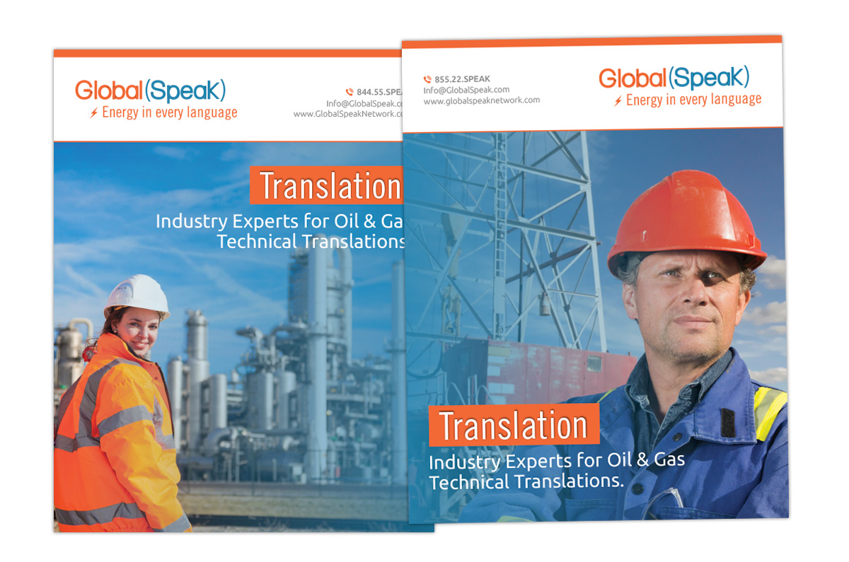 GlobalSpeak_Posters