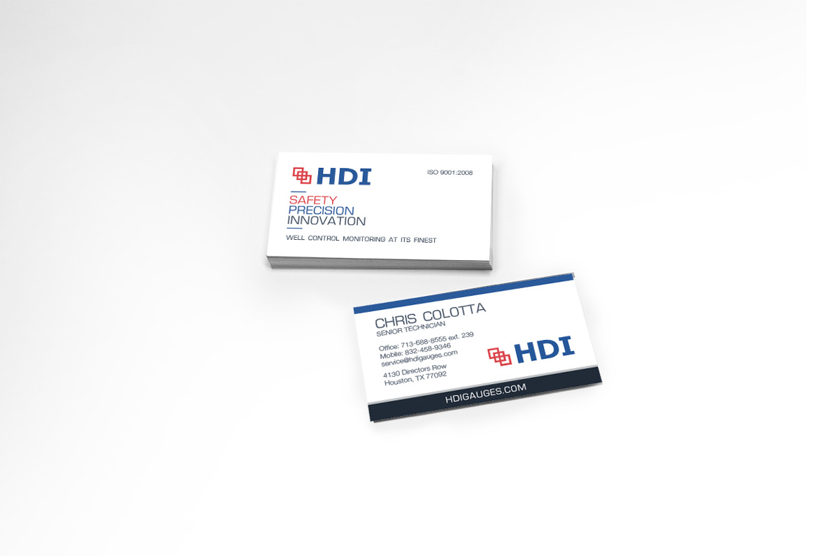 HDI-BCards