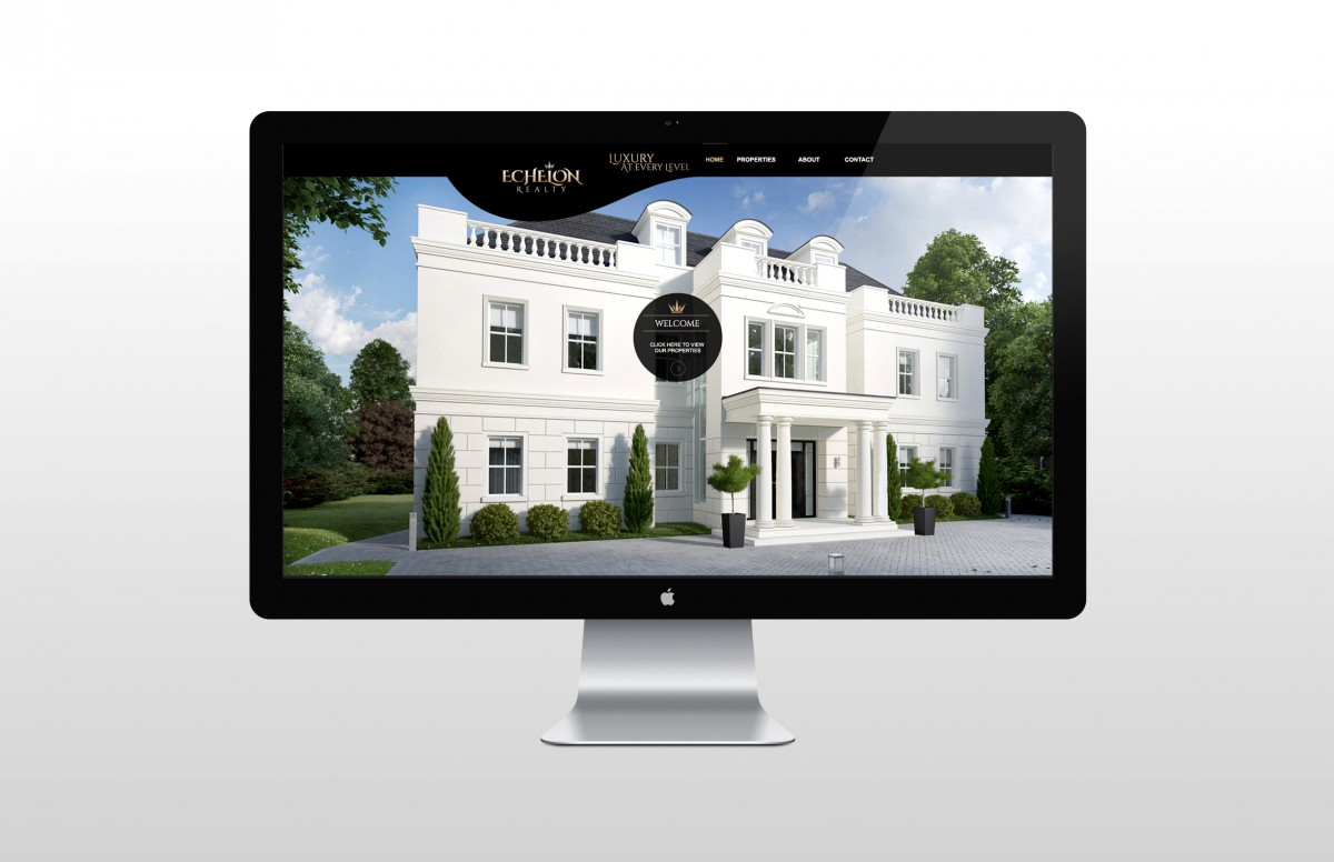 Echelon-homepage