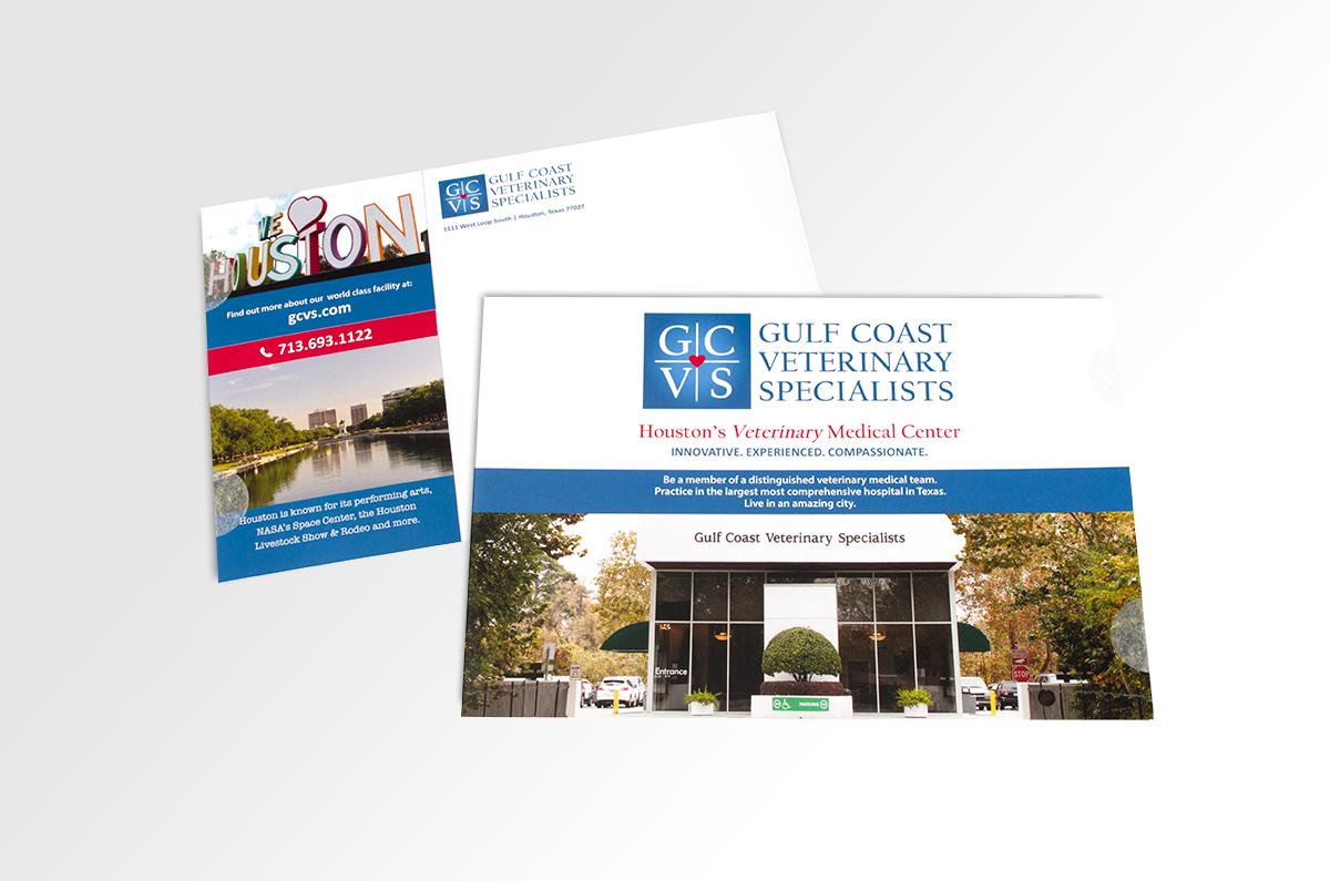 GCVS Mailer