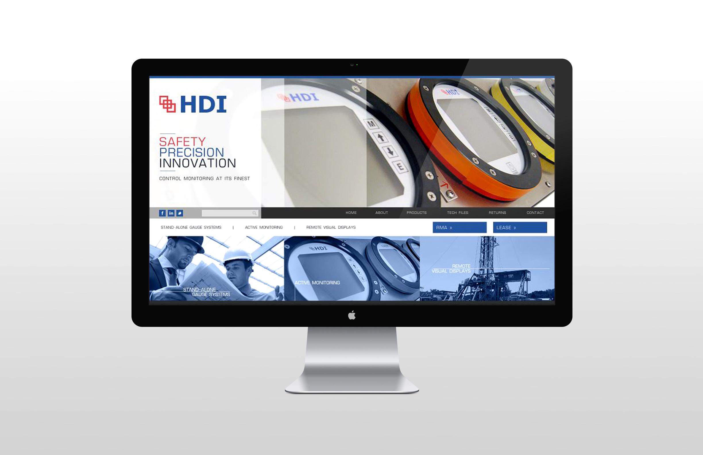 HD-Homepage
