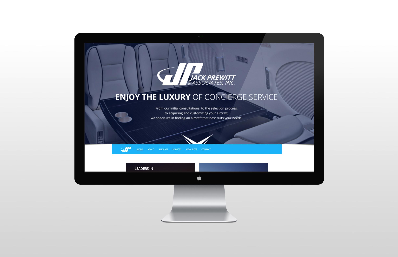 JackPrewitt-Homepage