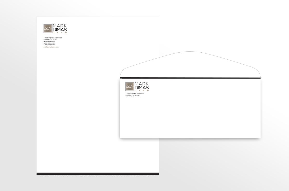 MarkDimas-Letterhead-Envelope
