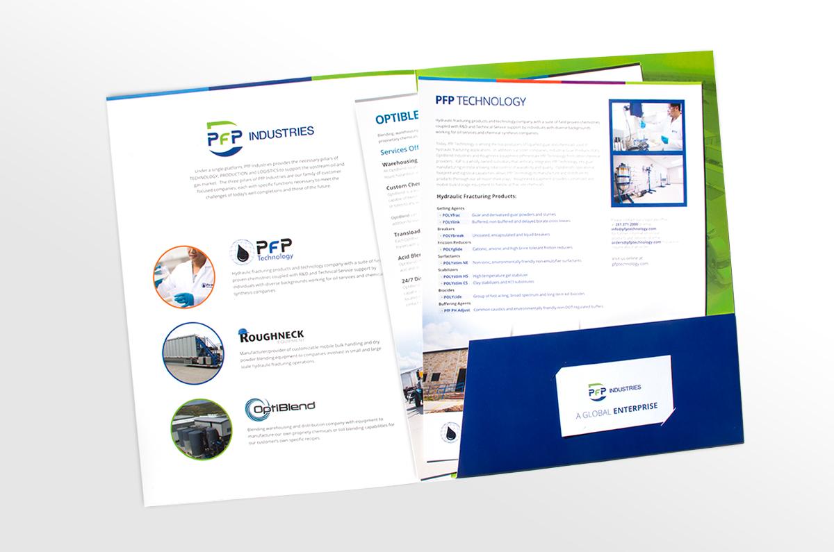 PfP Folder