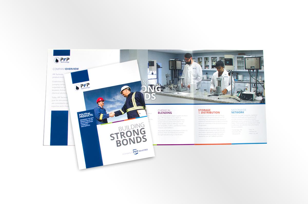 PfPTech Brochure